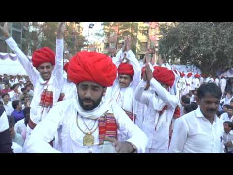 narayan p dewasi  dewasi dsamaj mumbai dewasi bhajan