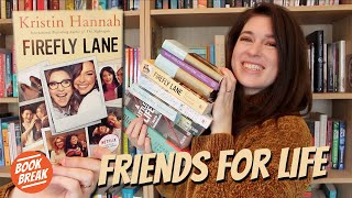 The Best Life-Long Friendships in Books | #BookBreak