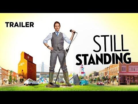 Still Standing: Season 5   Official Trailer