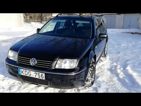 """VW BORA 2003г. 1.6л бенз. Авто из Литвы. UAB """"VIASTELA"""""""