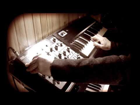 Demo Roland SH3