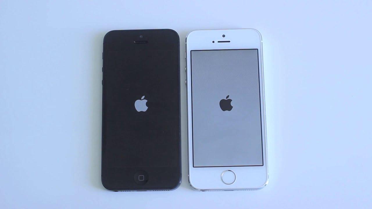 Iphone 5s Klingeltöne