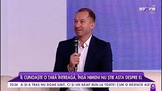 Mihai Sturzu Solistul Trupei H  Q A Renunțat La Muzică și S A Făcut Pilot
