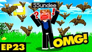 TROLLING SSUNDEE in SkyFactory w/ FRIENDS! - EP.23