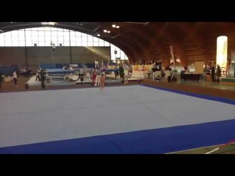 Coupe nationale acro