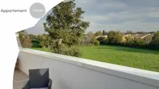 A vendre - Appartement - SALON-DE-PROVENCE  (13300) - 3 pièces - 76m²