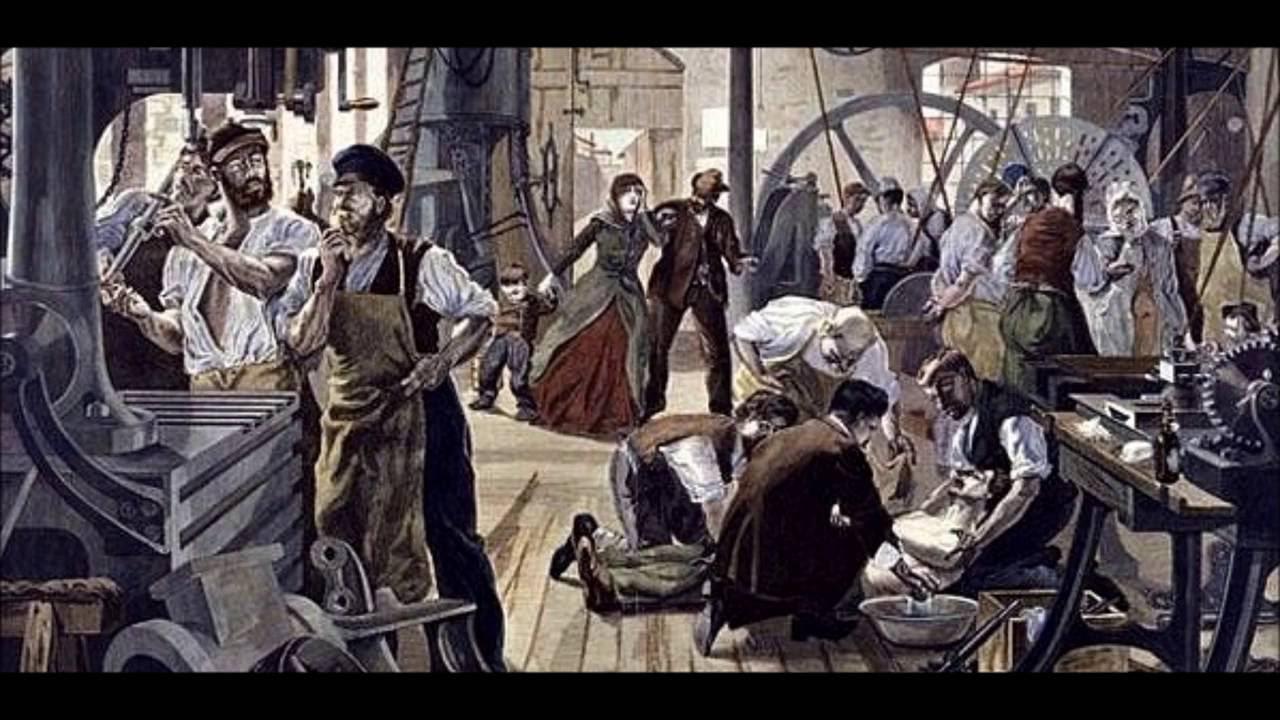 Gewerkschaften heute handlanger gegen arbeiter und for Bauernmobel 19 jahrhundert