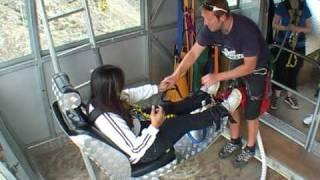 Baixar Thais Nunes Bungy Jump  New Zealand