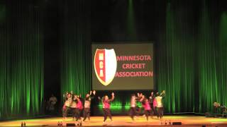 Minnesota Cricket Association - Diwali Festival - Minneapolis Convention Center