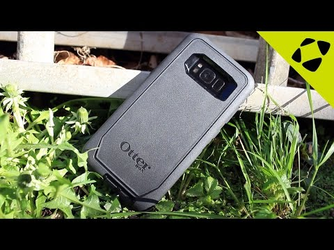 Otterbox Defender Samsung Galaxy S8 Case Review
