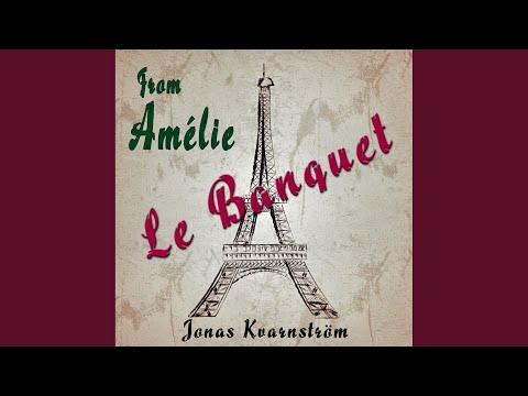 Клип Amelie - Le banquet