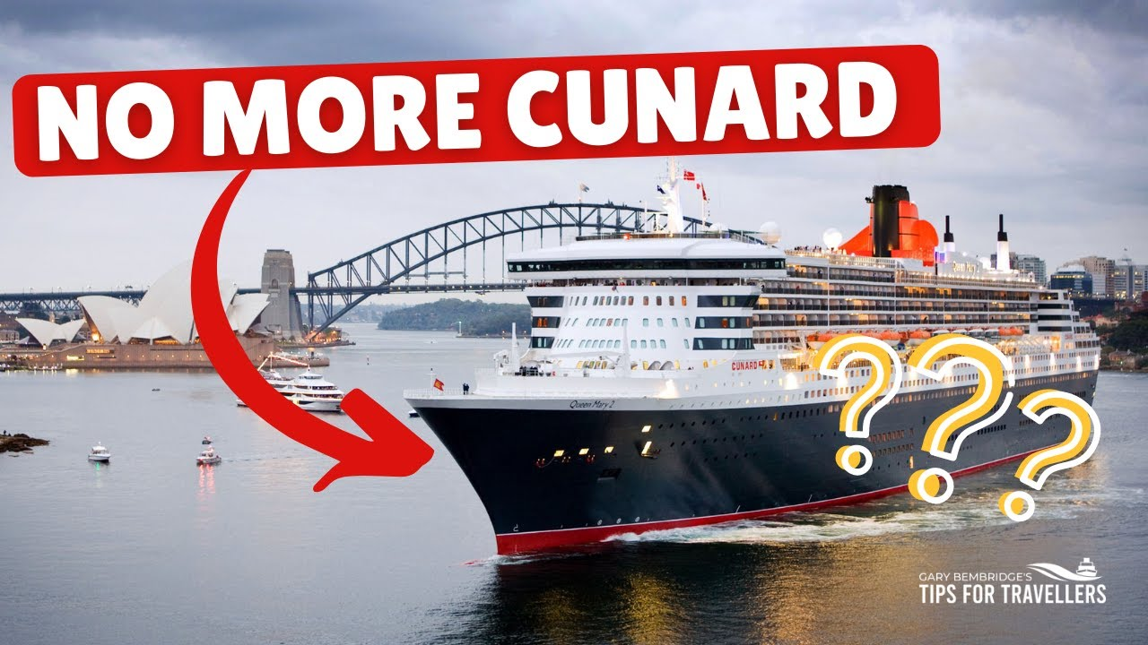 Is It Time To Stop Cruising on Cunard?