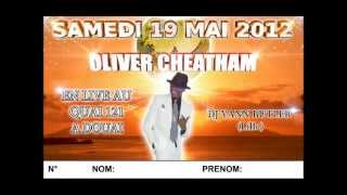 OLIVER CHEATHAM - Get Down Saturday Night Version Original