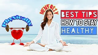 ➡in this video, i have shared the best health tips for you to know, how keep yourself healthy forever, which are extremely important in our life. strong...