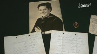 JFK letters to mother of sailor killed on PT-109 discovered