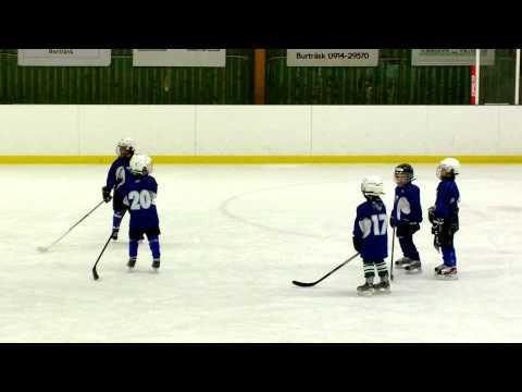 Clemensnäs hockey tre