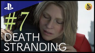 #7【DEATH STRANDINGデスストランディング】Sony Interactive Entertainment Inc 2019(PS4)1080p60fps