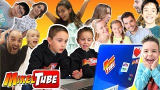 Reto de Doblajes Doblamos la voz de YouTubers