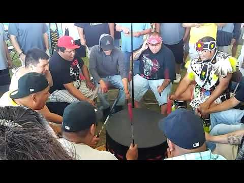 NDN Creek @ Seven Clans Powwow 2017 (7)