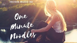 One Minute-Noodles ( Insider Music HD )