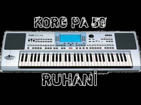 RUHANİ - PİANO by VN