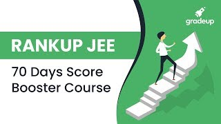 Rankup JEE - A 70-Day Score Booster Course