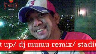 Denzel - Pump It Up (Mumu Shahab Remix, Stadium Jakarta)