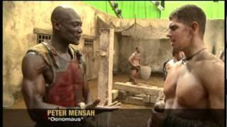 Spartacus Workout Transformation Challenge WINNER | Randy Santel