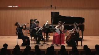 14.12.24 Kumho Asiana Soloists: R.Schumann - Piano Quintet in E-flat Major, Op.44