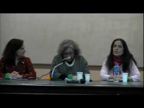 Rita Segato - Conferencia en Facultad Filosofía y Letras - Universidad de Buenos Aires - 1/10/2018