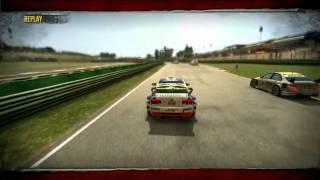Superstars V8 next challenge PC on HD 4850