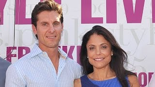 Bethenny Frankel Is 'Pleased' She No Longer Has to Pay Spousal Support to Jason Hoppy