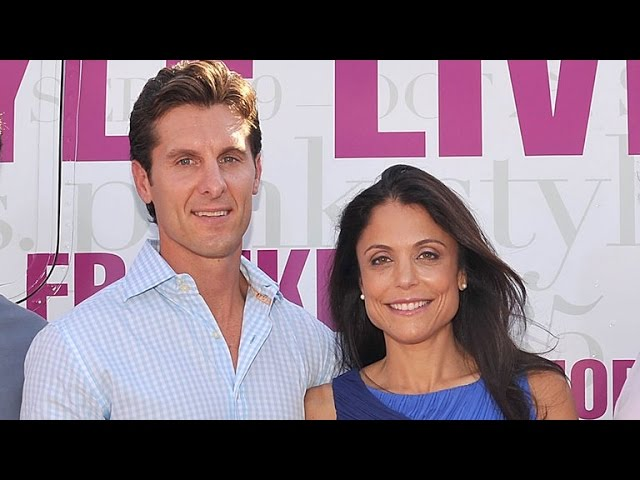 Bethenny Frankel Is \'Pleased\' She No Longer Has to Pay Spousal Support to Jason Hoppy