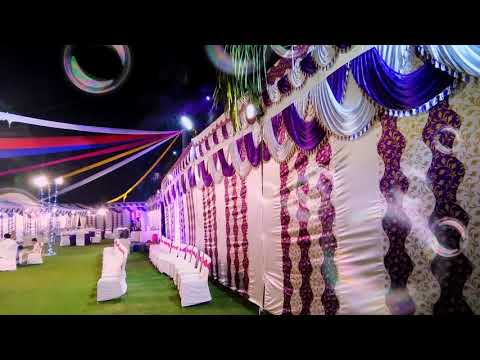 India tent house indrapuram & India tent house indrapuram - YouTube