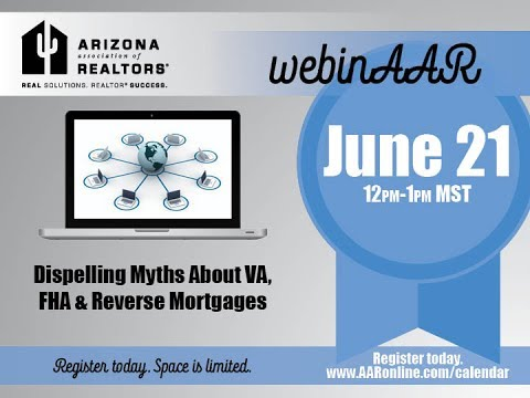 June 21 VIP Mortgage Webinar