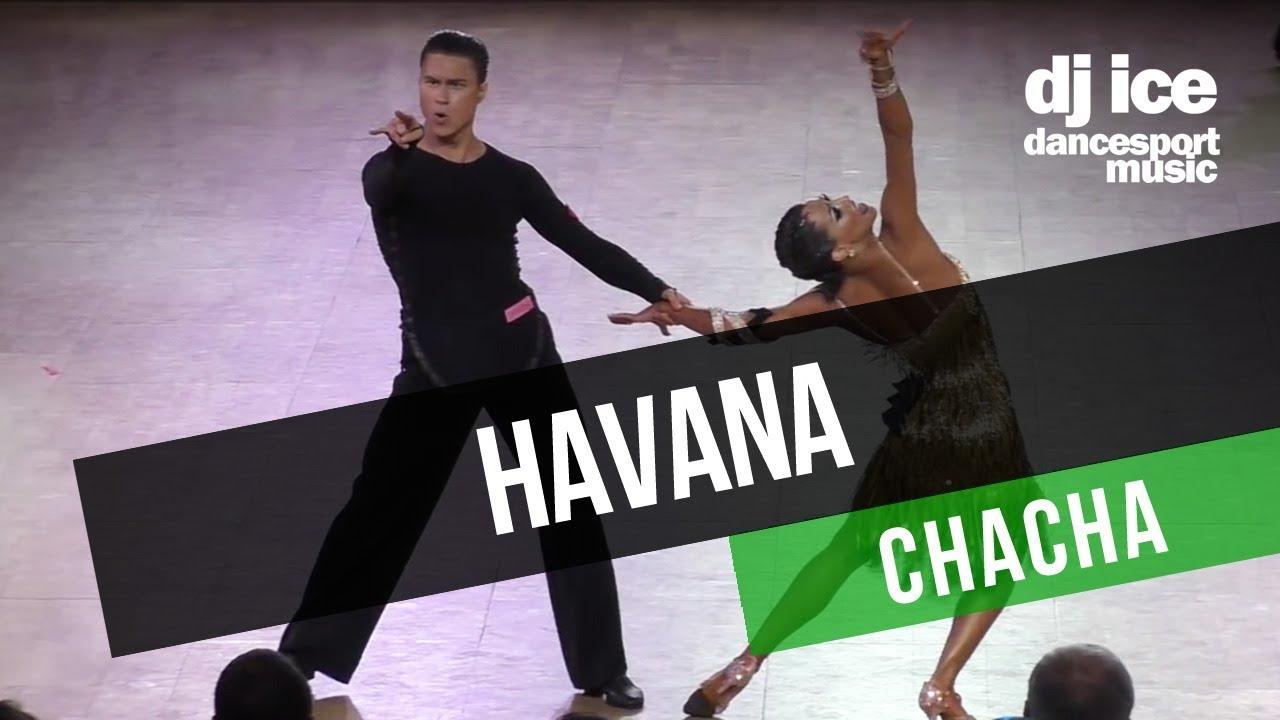 Chacha Dj Ice Havana Camila Cabello Cover Youtube