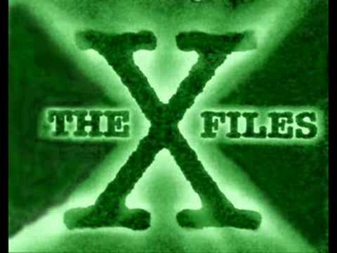 The X Files Theme Song | Free Ringtone Downloads | Theme Songs