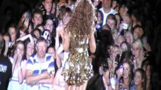 Beyonce Live - Check On It - Belfast, Odyssey Arena, 31/05/09 [High Quality]