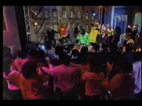 Das Efx (live)