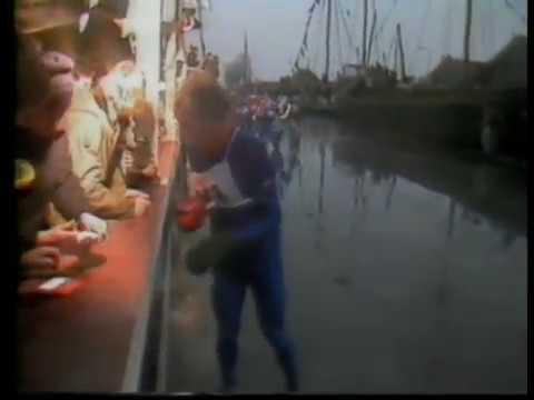 Elfstedentocht 1985 Youtube