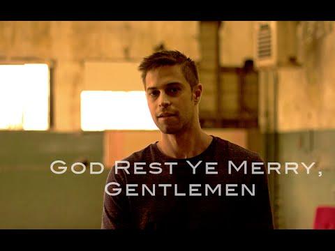 Christmas Song Covers - God Rest Ye Merry, Gentlemen (Acoustic) - Mark Fonseca - YouTube