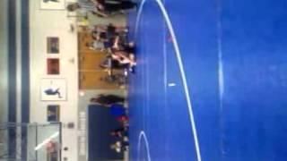 Sonny wrestling 1