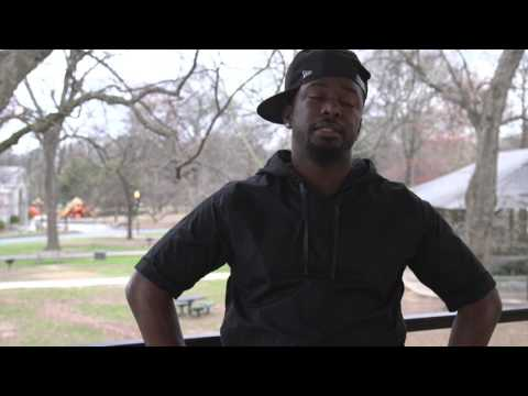"Welcome To Atlanta: ""When You Make Usher Smile (Laugh) You're Winning!"" - Wellington Juku"