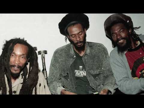 Tribute To Apple Gabriel Of Israel Vibration