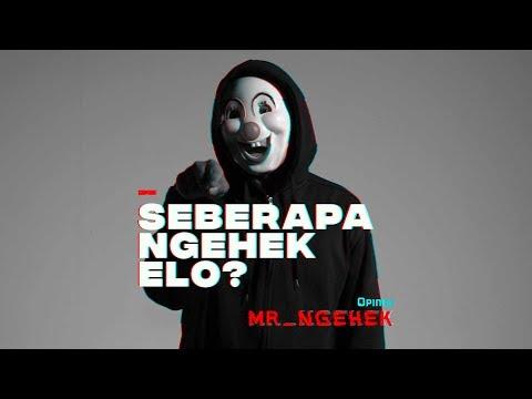 Woy Ngehek, Ke Ideafest Yuk | MR. NGEHEK