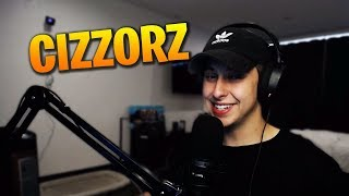 cizzorz fortnite clips that keep me alive