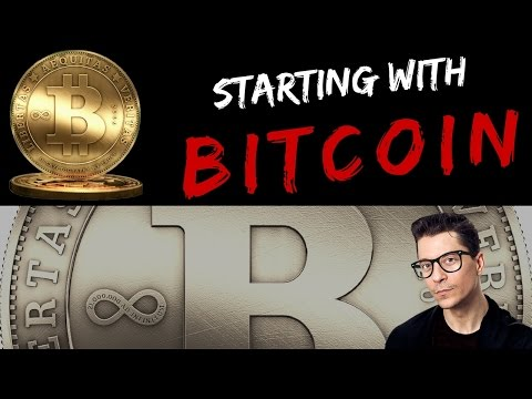 Getting Started With Bitcoin BTC In English With OJ Jordan