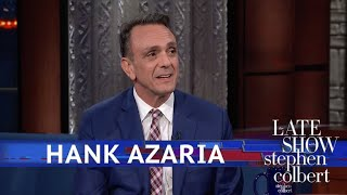 Hank Azaria: 'The Right Thing To Do' With Apu