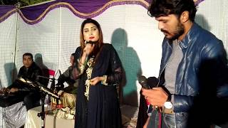 Dasso Aj Mil so , NADIA HASHMI & Israr Hashmi Live in Multan , Suristaan