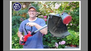 Tool Tuesday - Weed Eaters | Dad, How Do I?